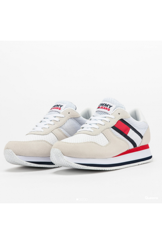 TOMMY JEANS SNEAKERS...